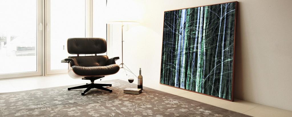 Ausstellung Marcus Witte