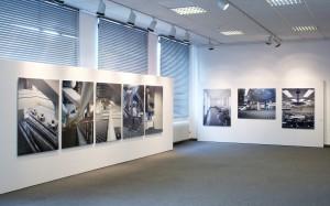 Ausstellung M Hacke