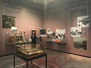 Jüedisches Museum Berlin Gigantprintworks Berlin